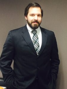 Ryan Morgan Knight, Immigration Attorney